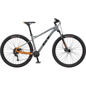 GT Bicycles Avalanche Sport, grigio/arancione